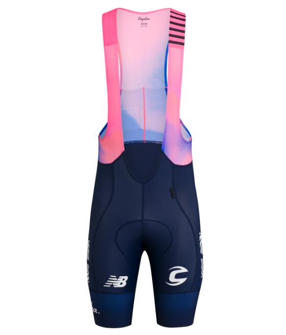 EF Education First PRO TEAM AERO 2019 Bibshorts Cykelbyxor
