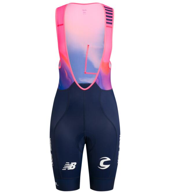 EF Education First PRO TEAM AERO 2019 Dam Bibshorts Cykelbyxor
